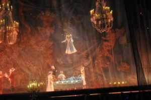 Cirque du Soleil - Corteo Review - The Original Heaven's Metal