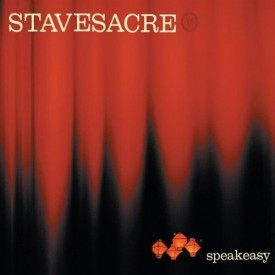 #8 Stavesacre - Speakeasy|Tooth&Nail|1999