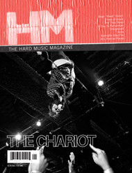 """The Chariot is NOT violent"" (a quote from Levithepoet)"