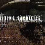 #60 Living Sacrifice - The Hammering Process|Solid State|2000