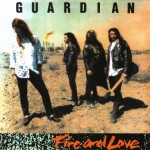 #61 Guardian - Fire and Love|Pakaderm|1991