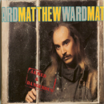 #71 Matthew Ward - Armed and Dangerous|Live Oak|1986