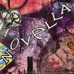 #75 Novella - A Liquid Earth|Star Song|1992