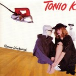 #89 Tonio K - Romeo Unchained|What?|1986