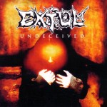 #96 Extol - Undeceived|Solid State|2000