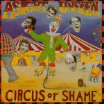 #99 Asight Unseen - Circus of Shame|New Breed|1991
