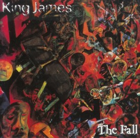King James-The Fall