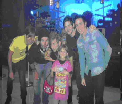 Me and Family Force 5