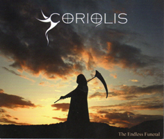 Coriolis - The Endless Funeral