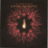 Living Sacrifice- Infinite pic