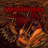 Messengers Anthems EP (1)