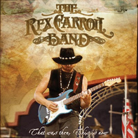 cd rex carroll bandimage