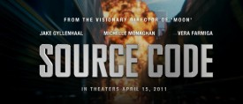 Source Code Movie Poster1