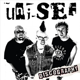 Unisef-Discography
