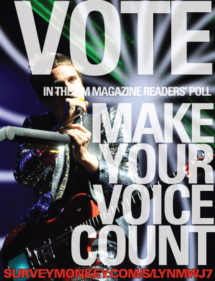 HM Magazine 2012 Readers' Poll