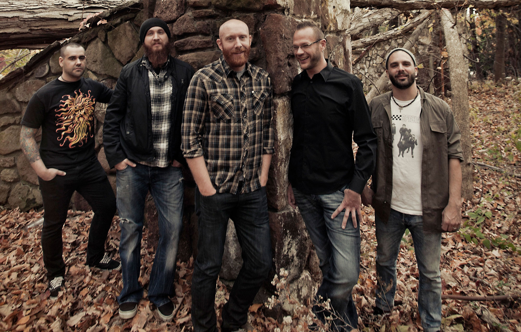 Killswitch Engage kicks off tour by donating ticket sales to